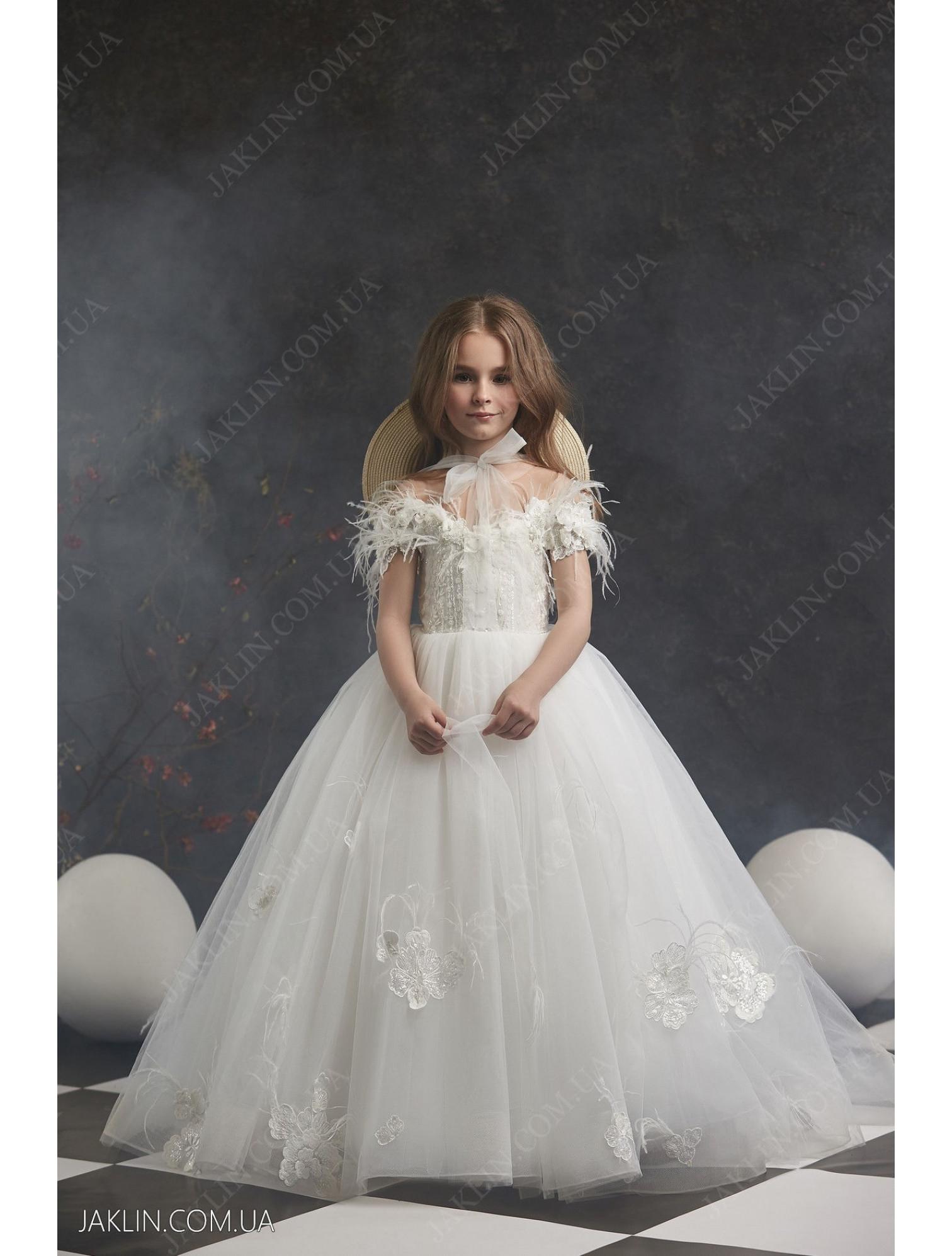 Child dress 3045