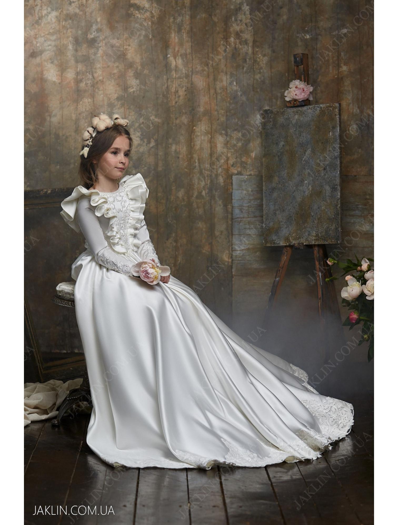 Дитяча сукня 3048