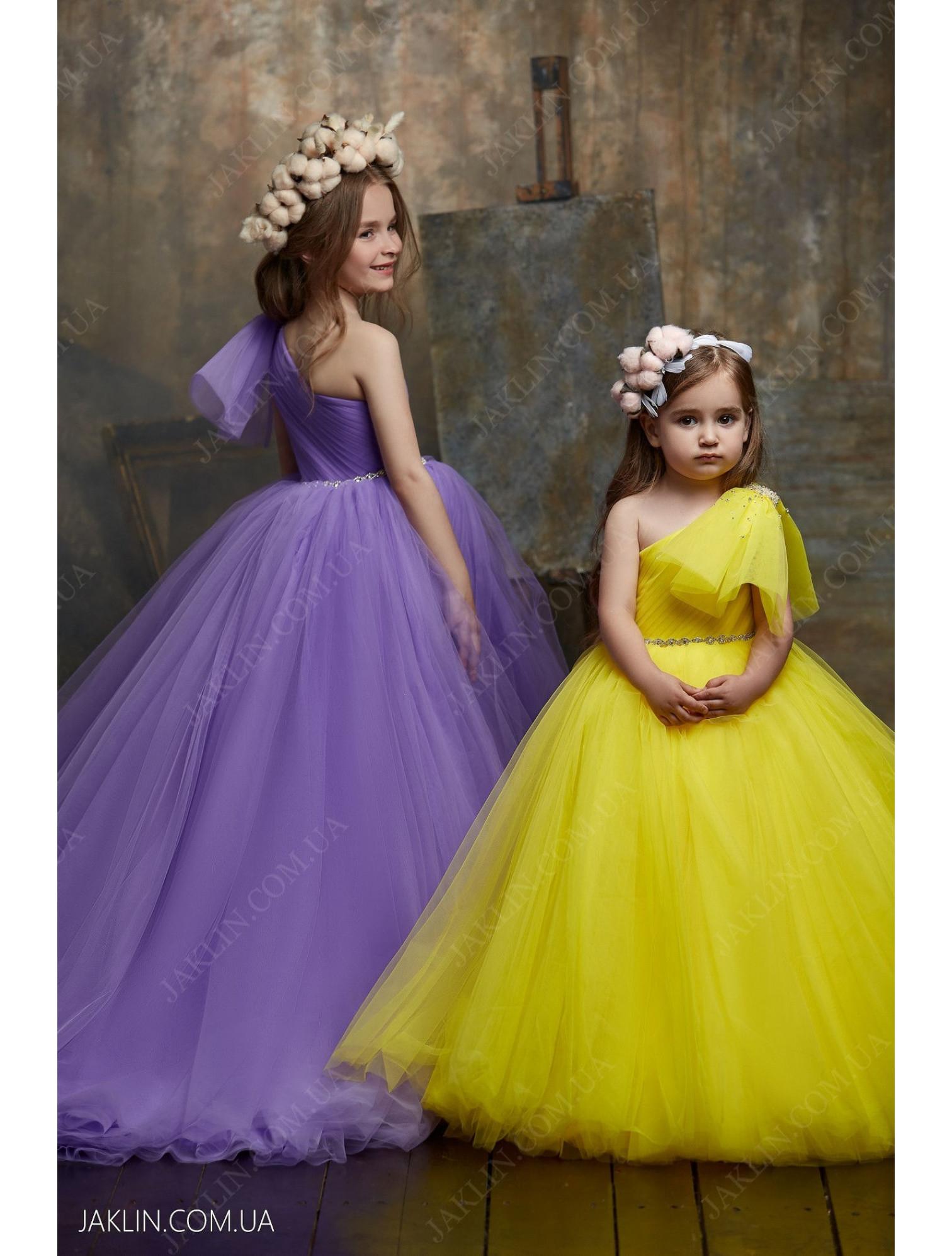 Детское платье 3050