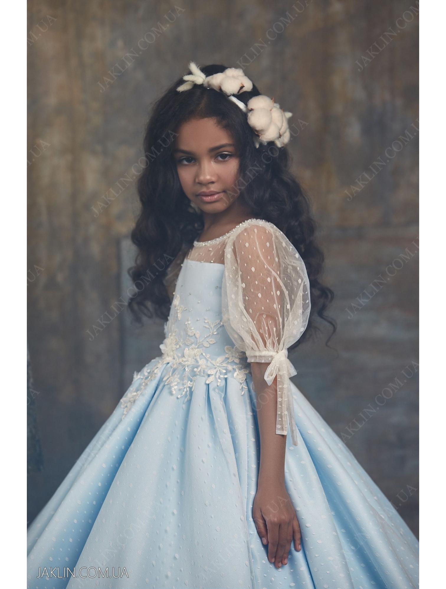 Дитяча сукня 3052
