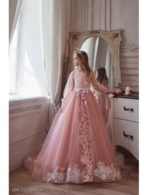 Детское платье 3100