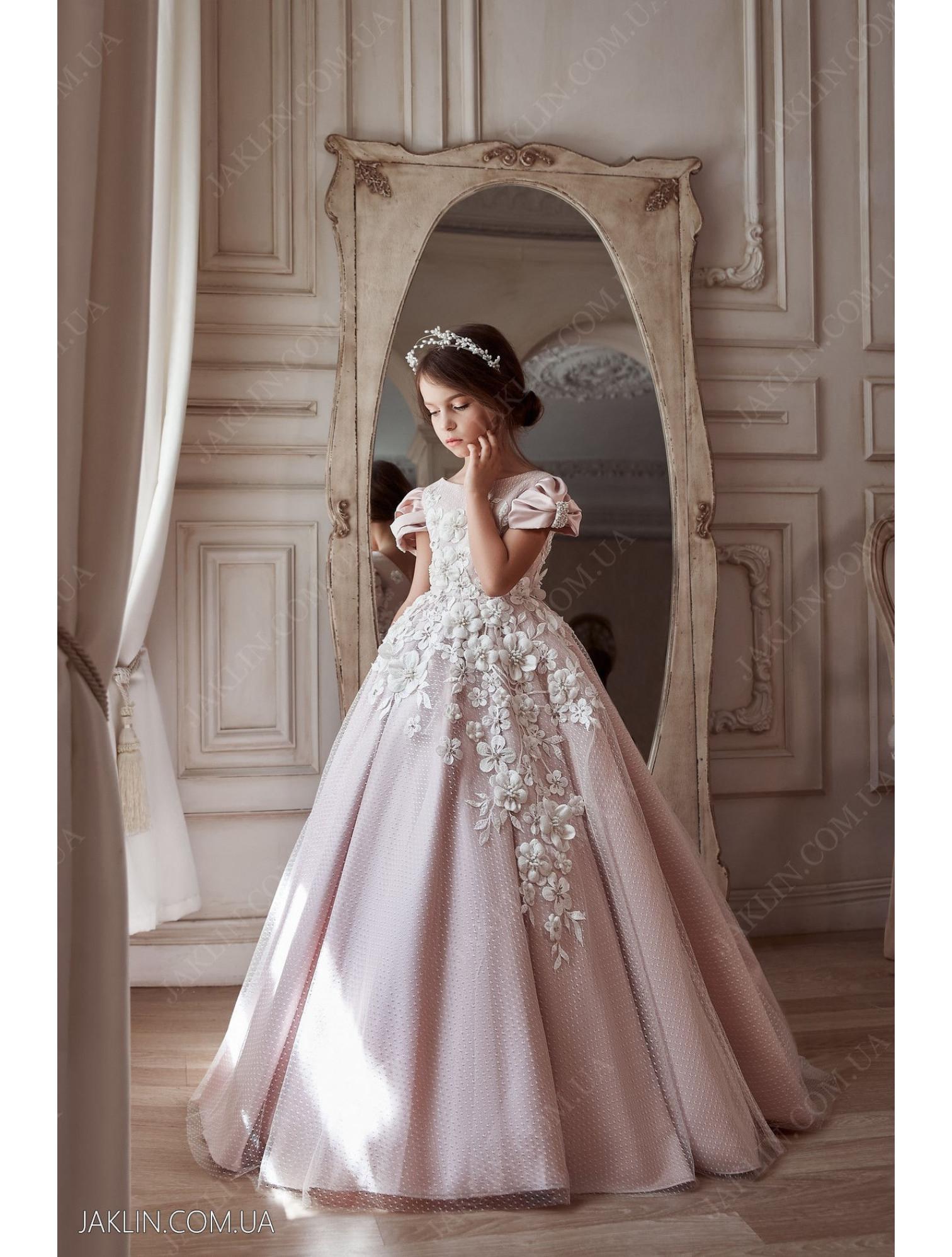 Дитяча сукня 3104