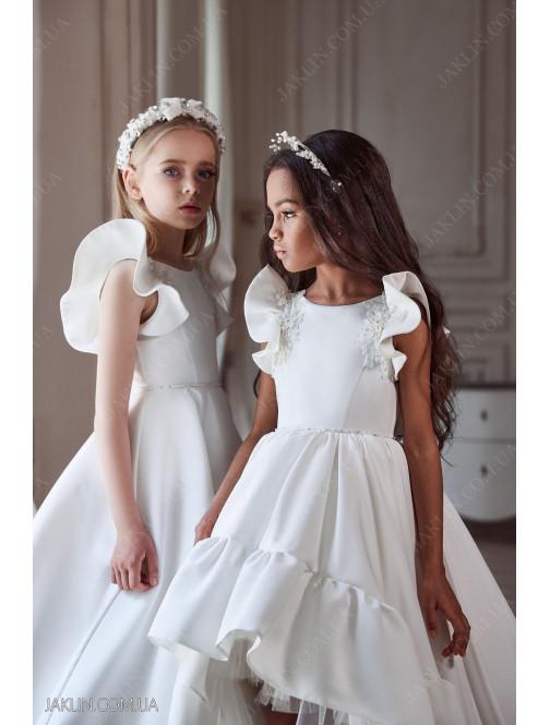 Детское платье 3107