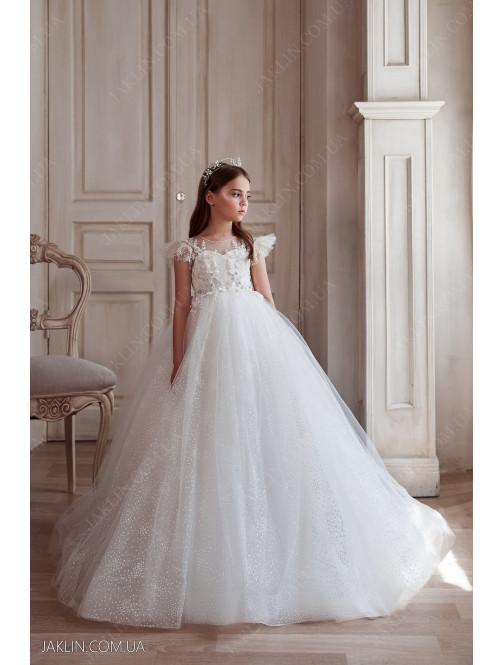 Детское платье 3109