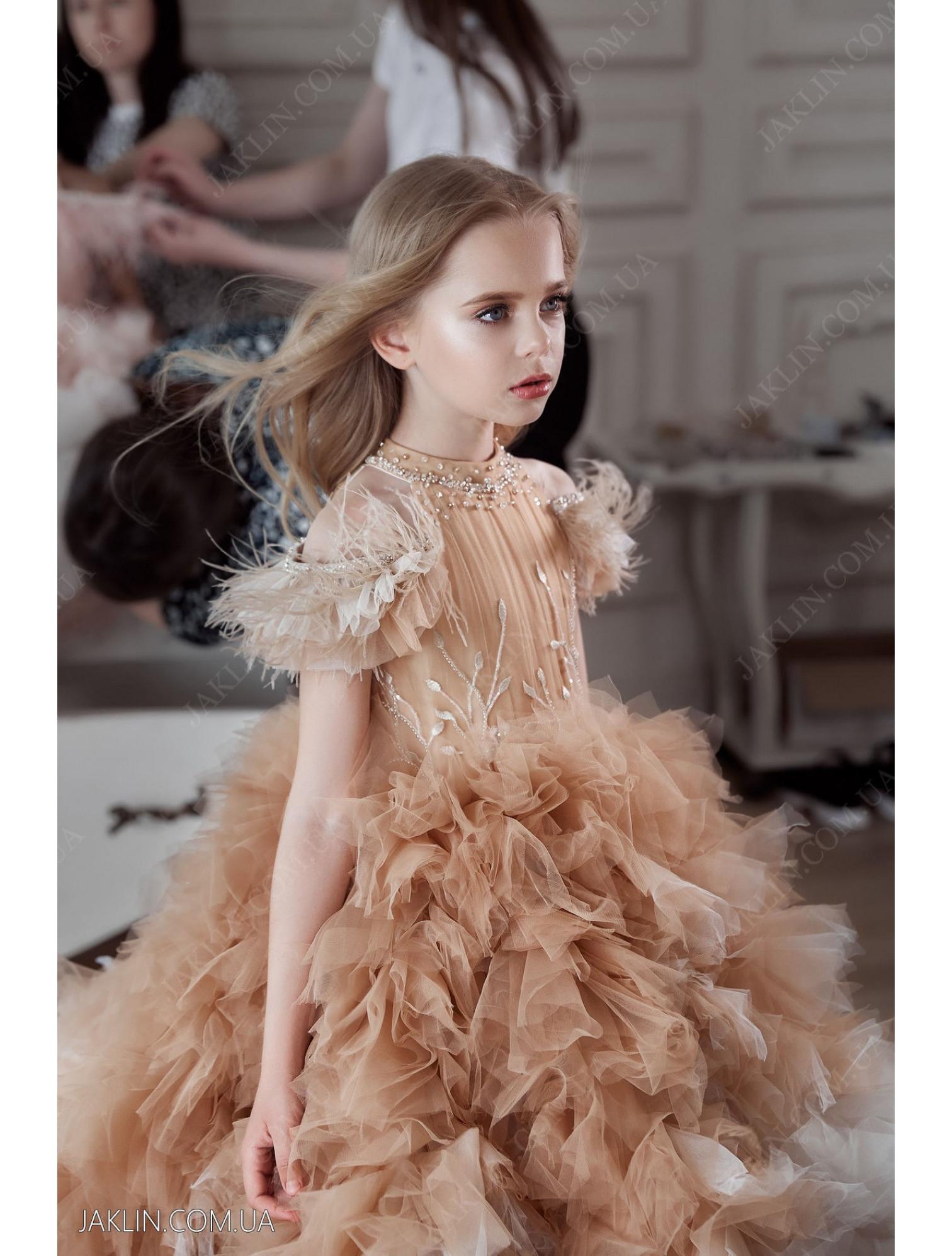 Дитяча сукня 3110