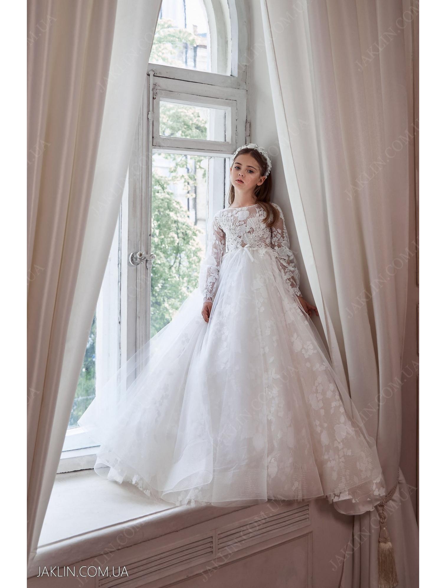 Дитяча сукня 3113