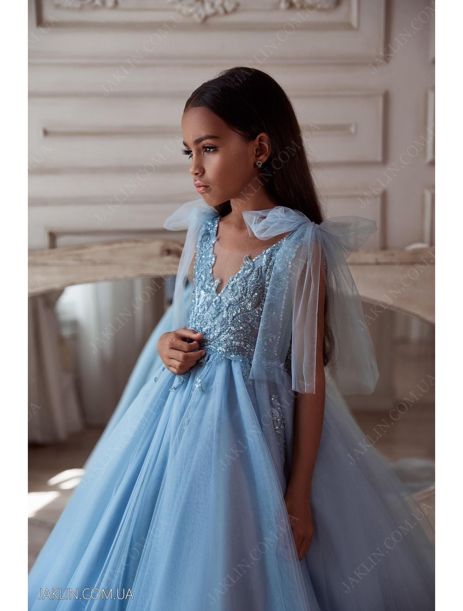 Дитяча сукня 3117