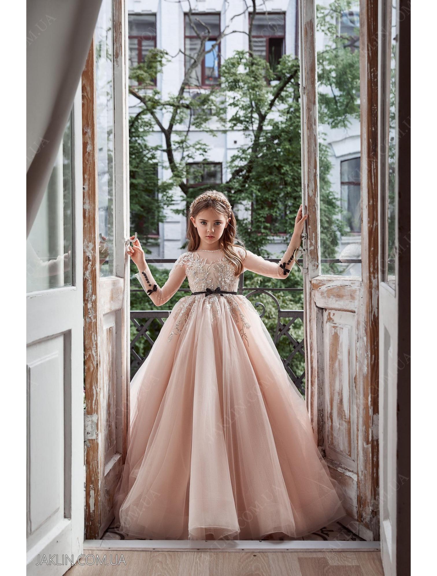 Дитяча сукня 3121