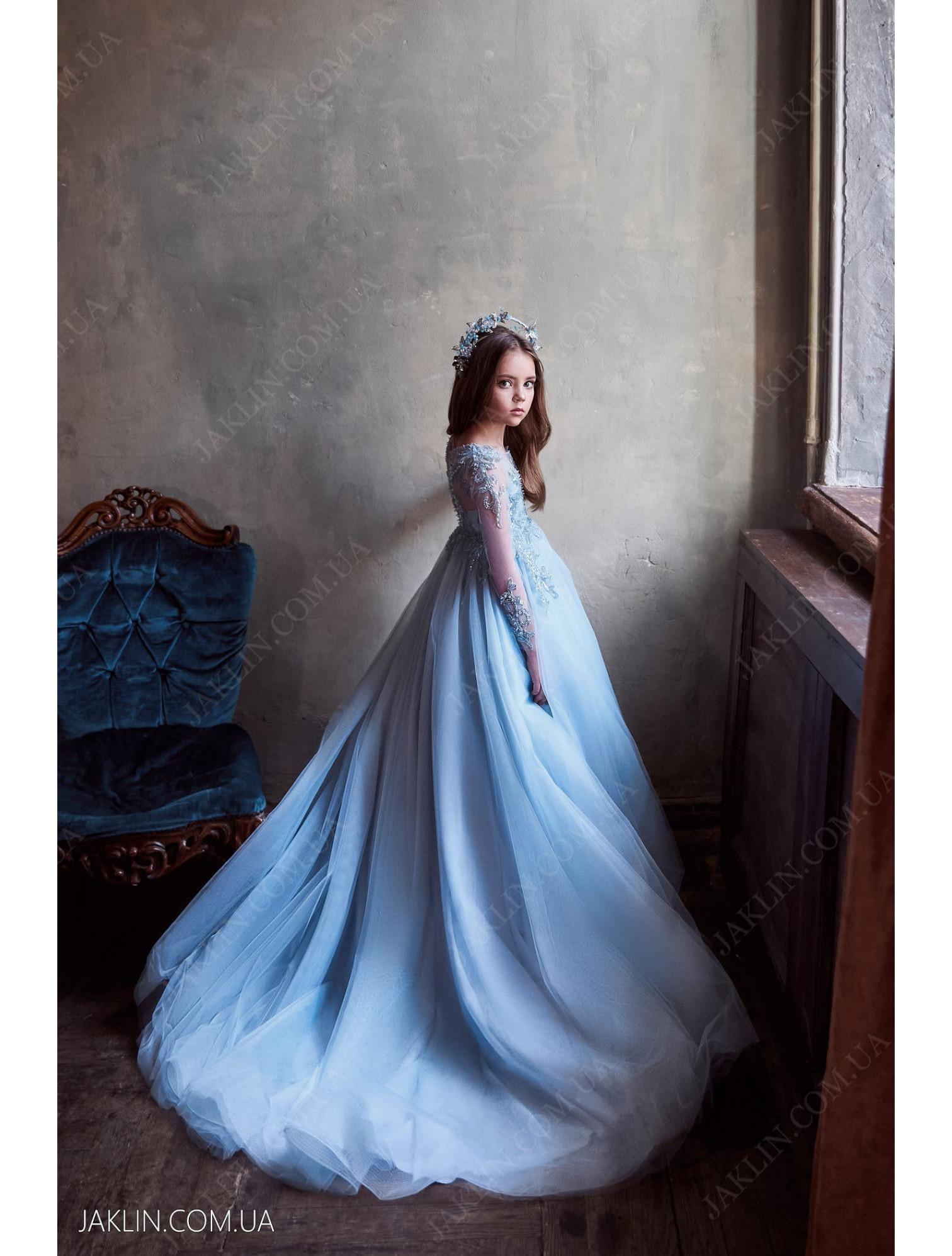 Дитяча сукня 3123