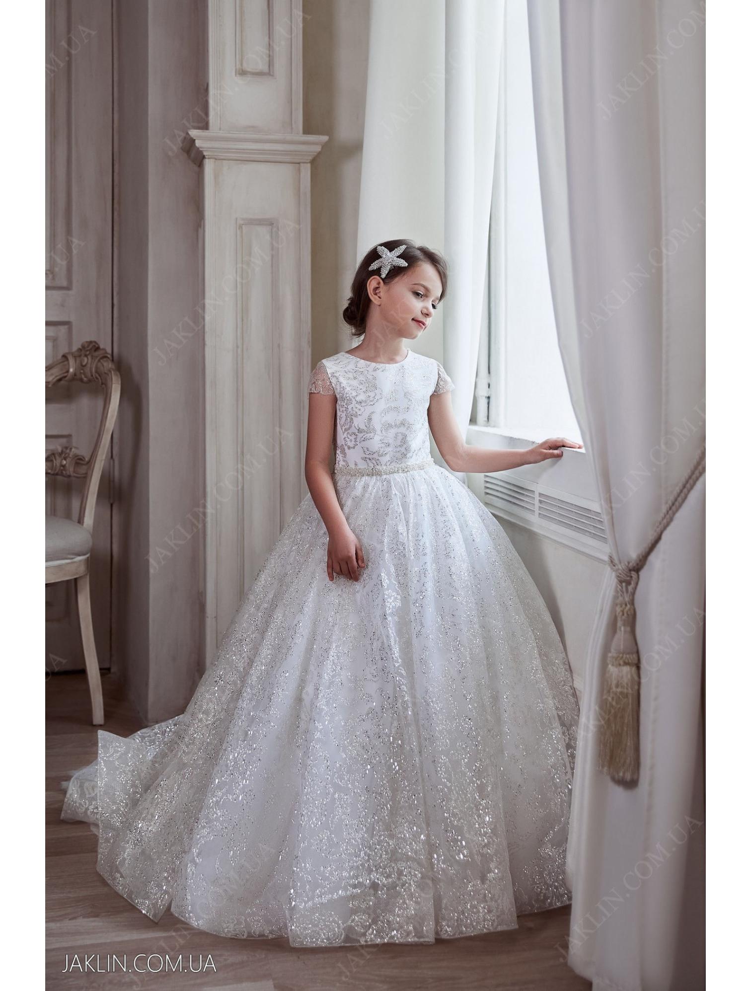 Детское платье 3131