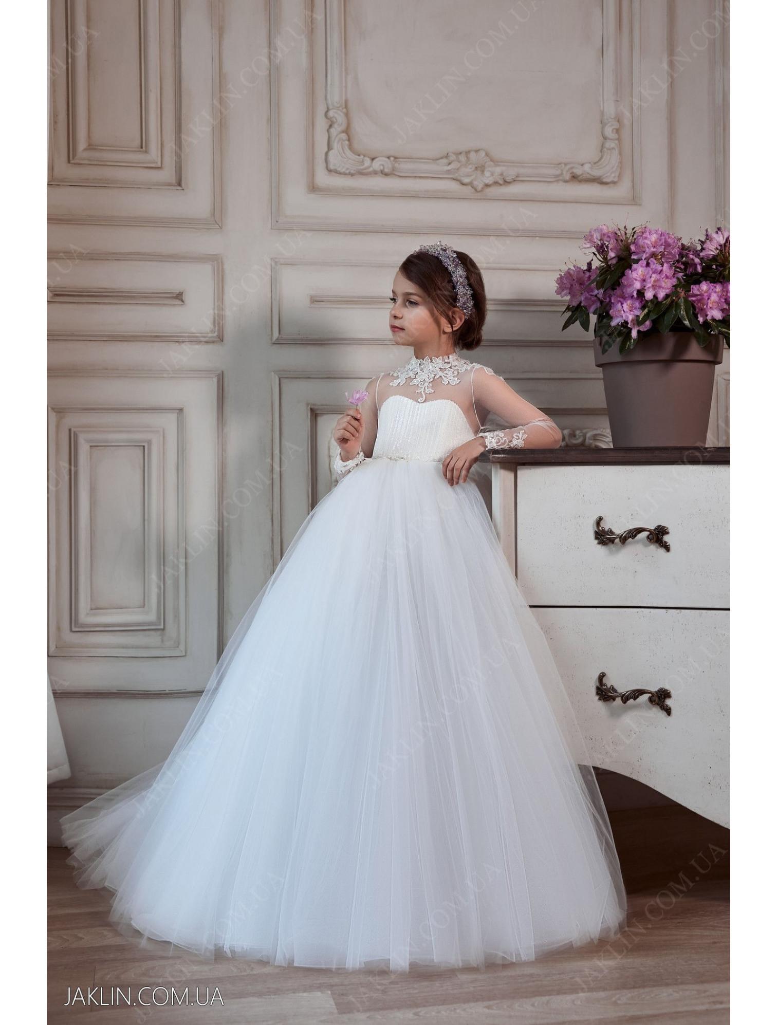 Детское платье 3139