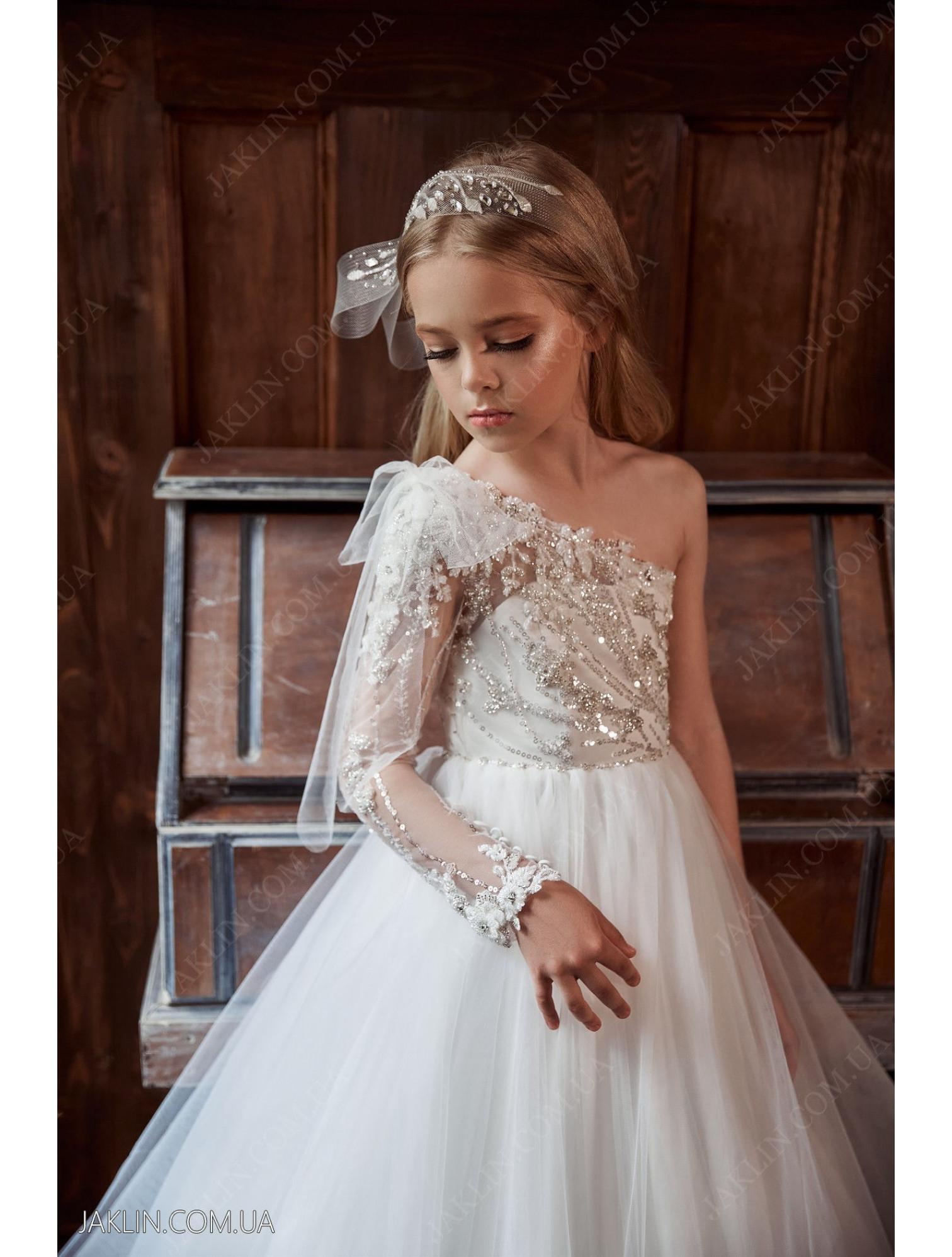 Детское платье 3141