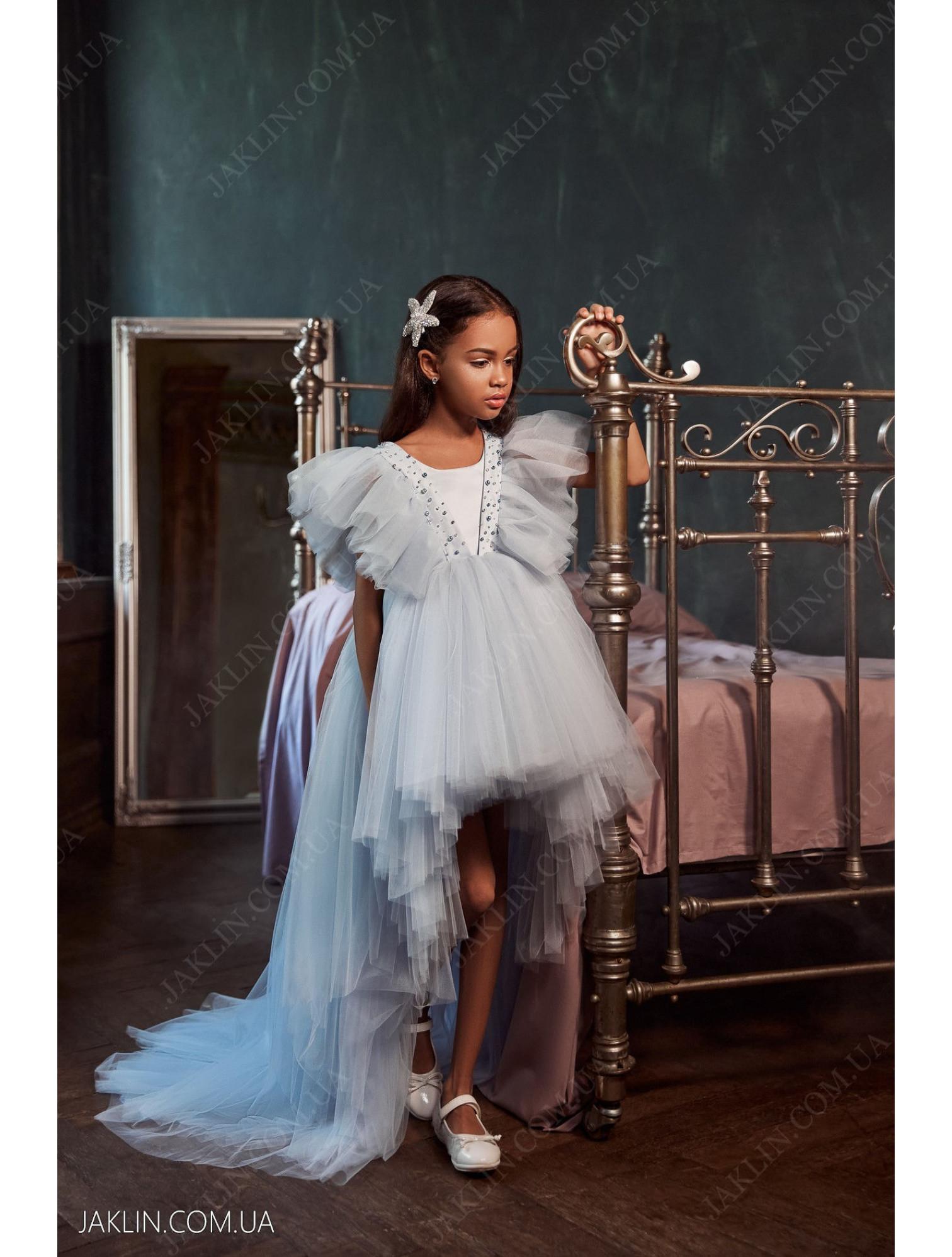 Детское платье 3143