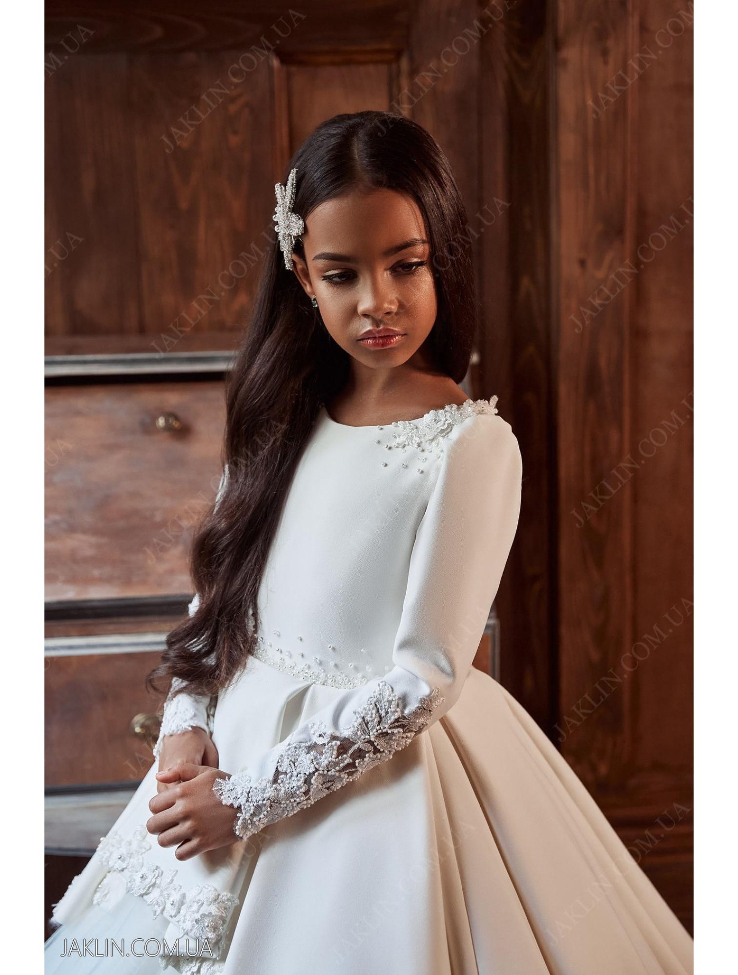 Детское платье 3144