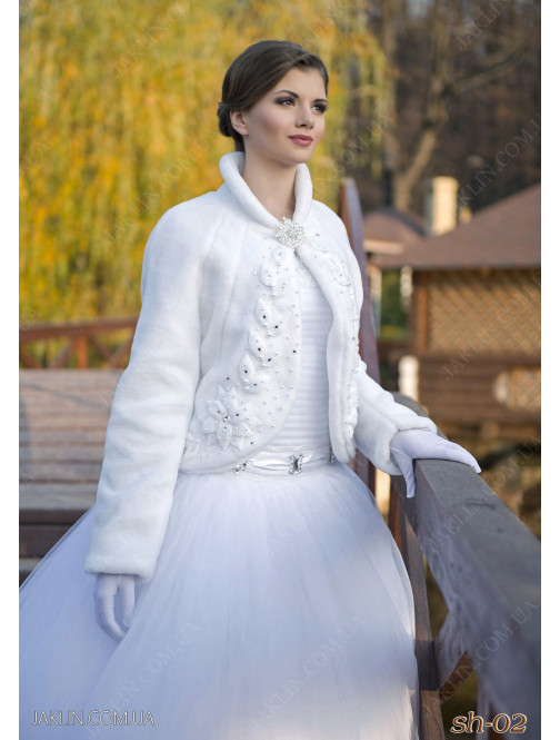 Wedding coat SH-02