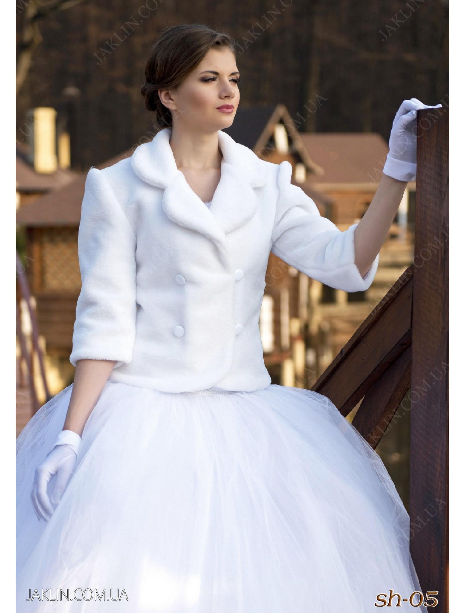 Wedding coat SH-05