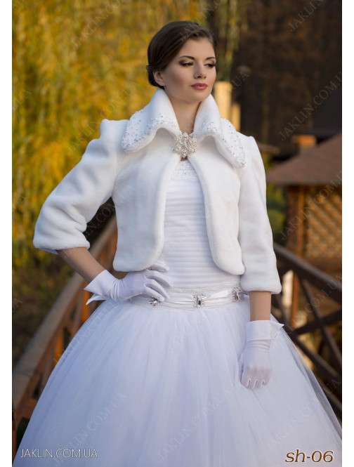 Wedding coat SH-06