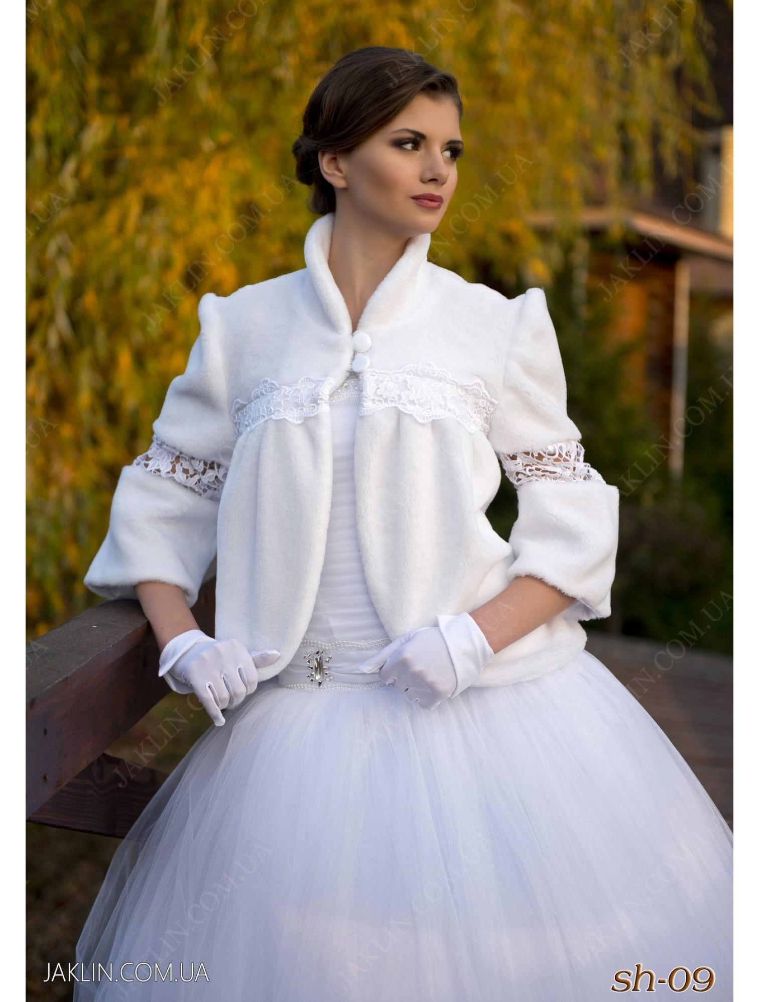 Wedding coat SH-09