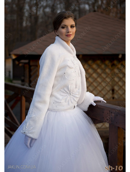 Wedding coat SH-10