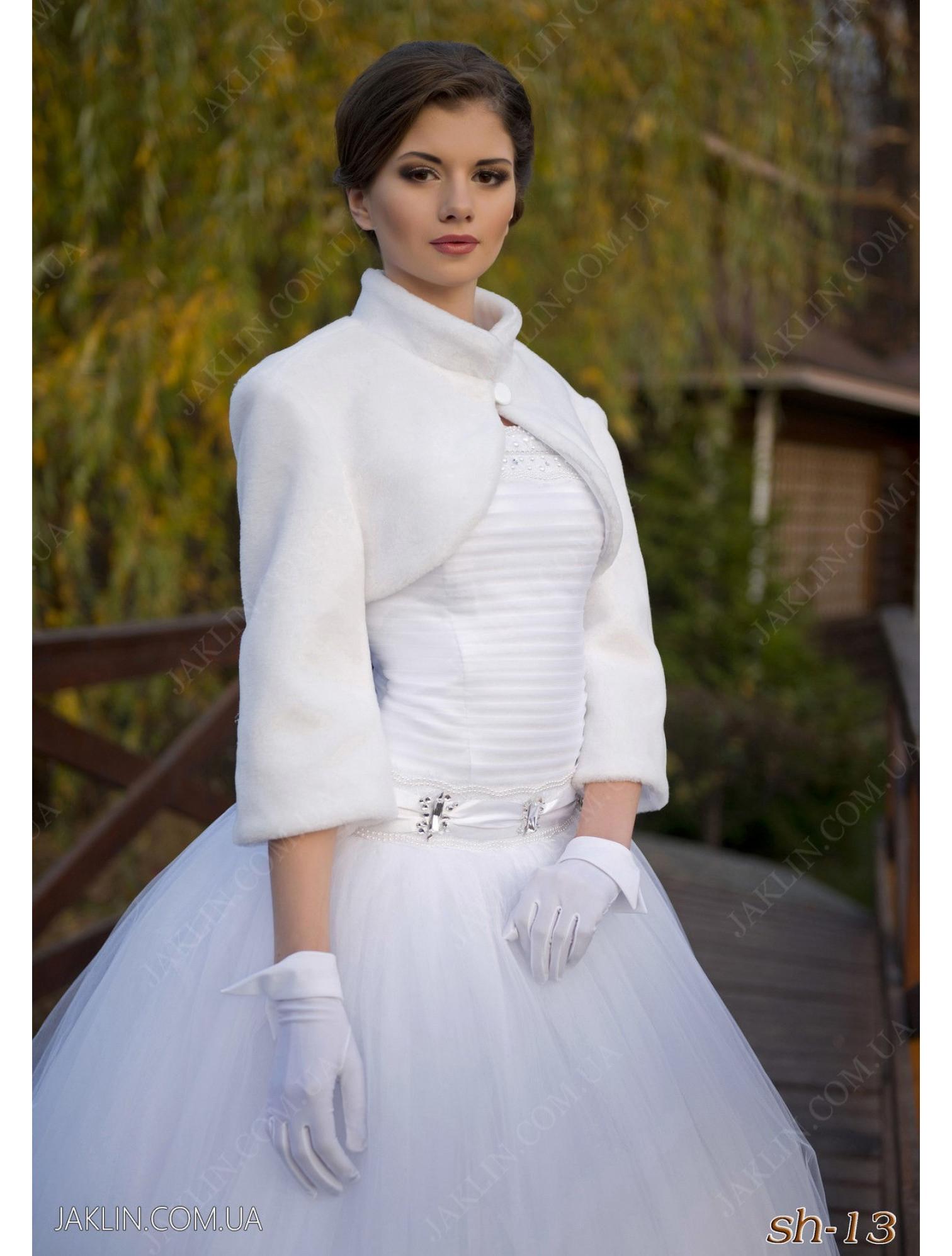 Wedding coat SH-13