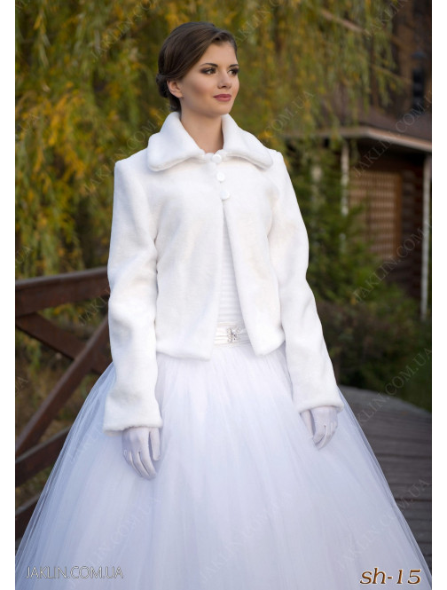 Wedding coat SH-15