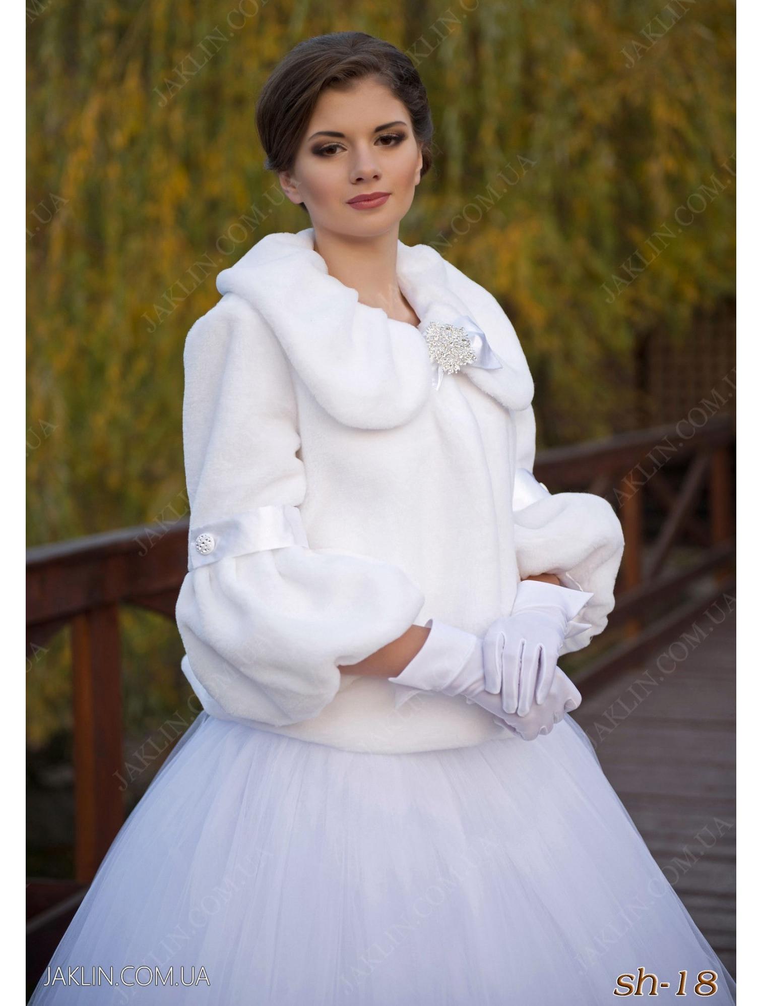 Wedding coat SH-18